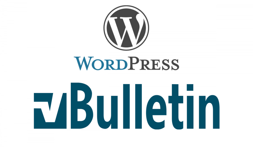 Vbulletin to Wordpress
